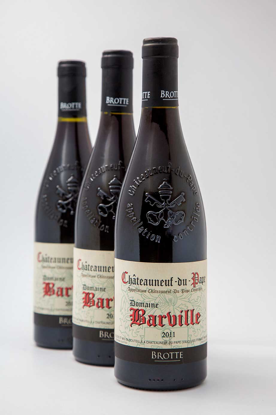 Domaine Barville
